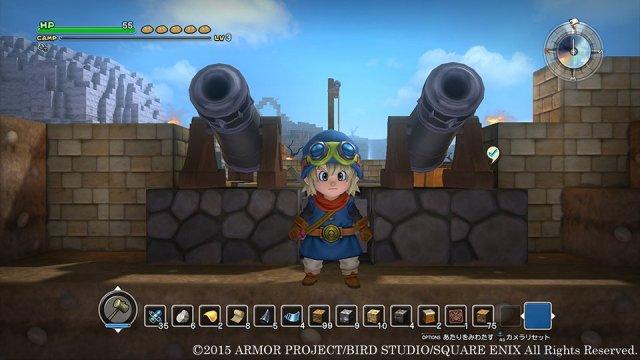 Dragon Quest Builders - Immagine 173517
