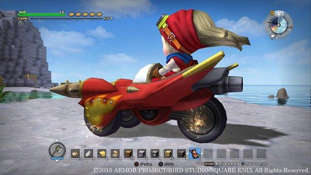 Dragon Quest Builders - Immagine 173523