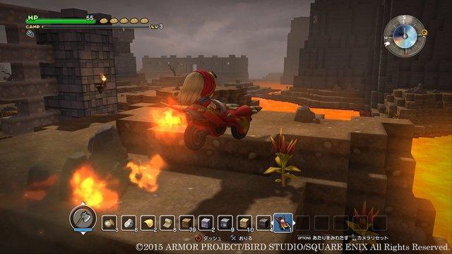 Dragon Quest Builders - Immagine 173526
