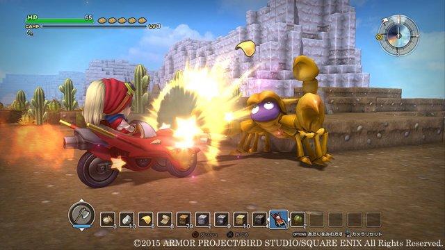 Dragon Quest Builders - Immagine 173529