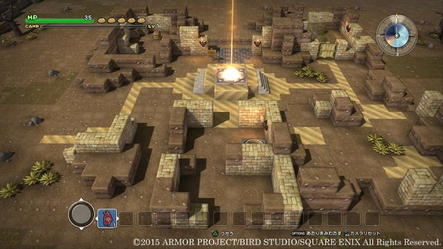 Dragon Quest Builders - Immagine 173532