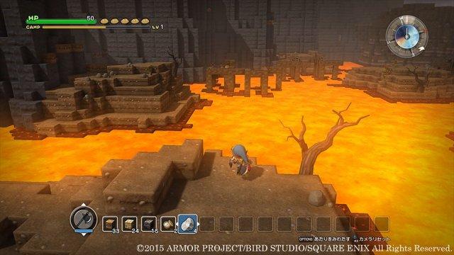 Dragon Quest Builders - Immagine 173535