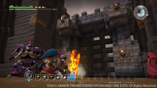 Dragon Quest Builders - Immagine 173538