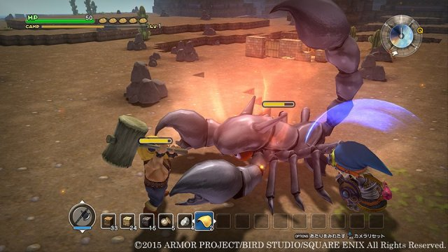 Dragon Quest Builders - Immagine 173541