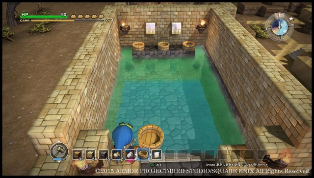 Dragon Quest Builders - Immagine 173544