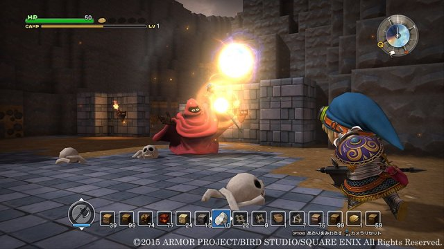 Dragon Quest Builders - Immagine 173547