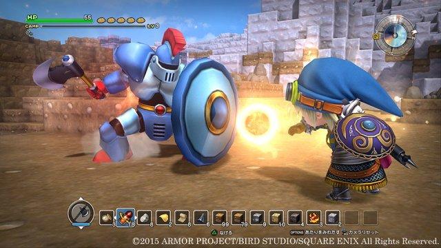 Dragon Quest Builders - Immagine 173550