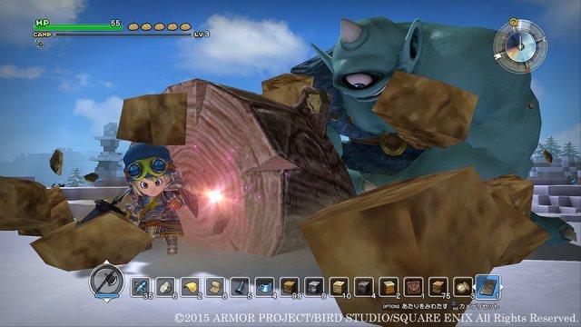 Dragon Quest Builders - Immagine 173553