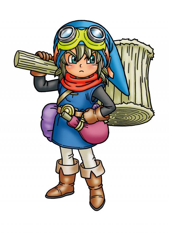 Dragon Quest Builders - Immagine 184915