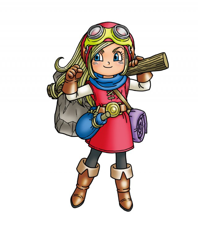 Dragon Quest Builders - Immagine 184918