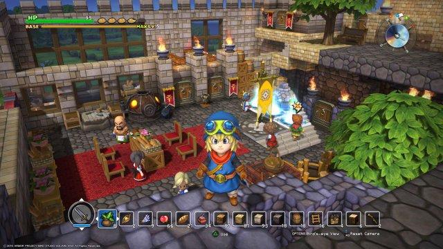 Dragon Quest Builders immagine 189139