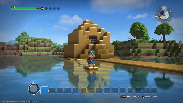 Dragon Quest Builders immagine 189142