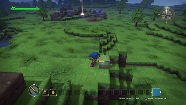 Dragon Quest Builders - Immagine 194729