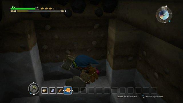 Dragon Quest Builders immagine 194732