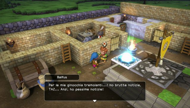 Dragon Quest Builders - Immagine 194733
