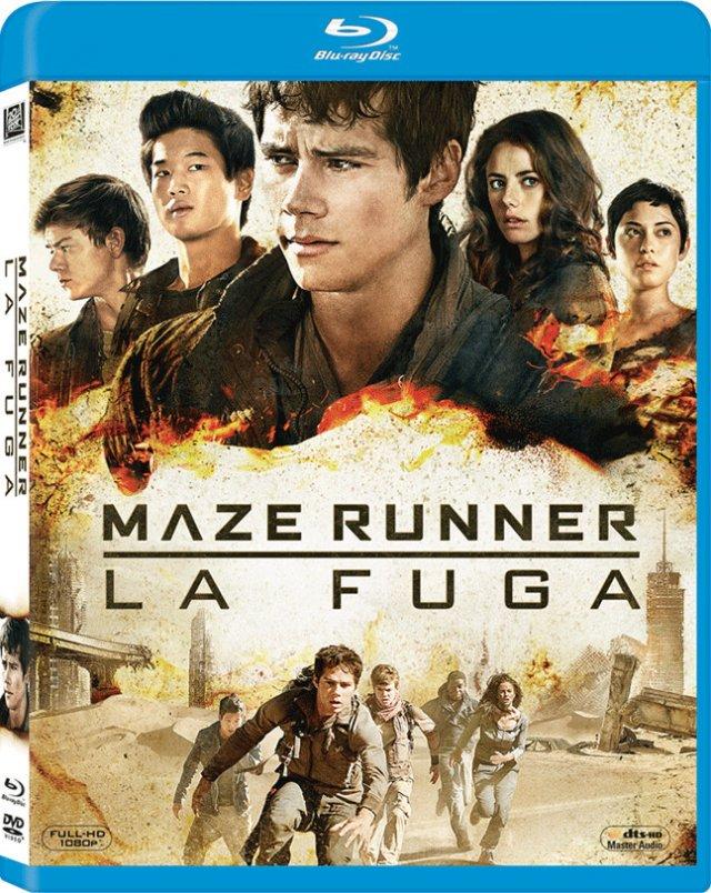 Maze Runner - La Fuga - Immagine 175488