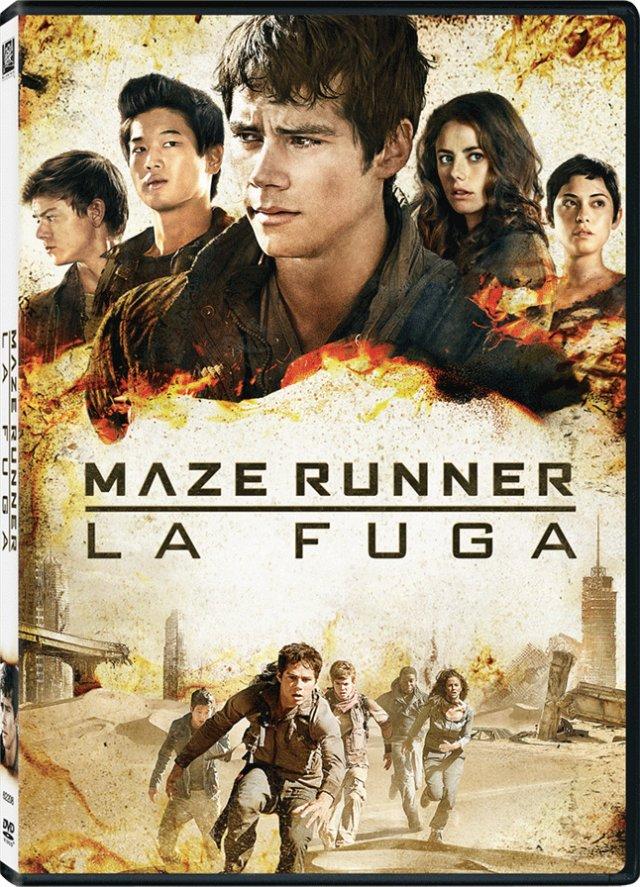 Maze Runner - La Fuga - Immagine 175489