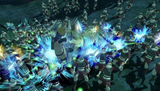 Arslan: The Warriors of Legend immagine 177857