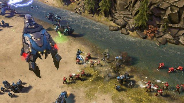 Halo Wars 2 immagine 186043