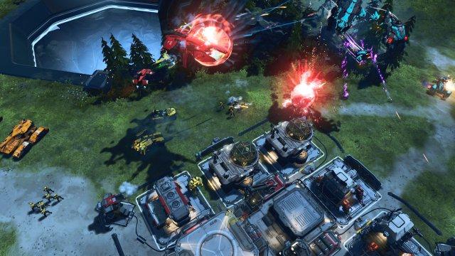 Halo Wars 2 immagine 190449