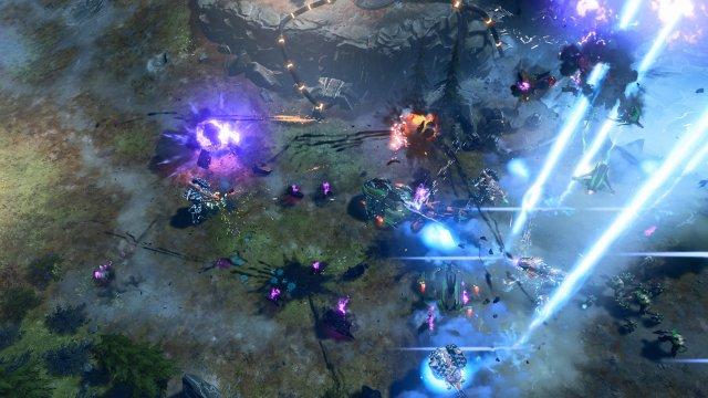 Halo Wars 2 immagine 190451