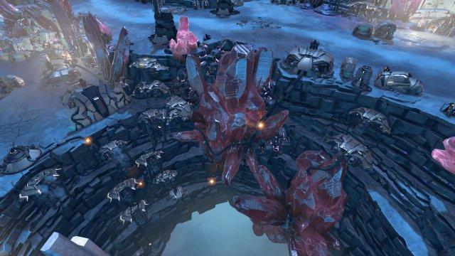 Halo Wars 2 immagine 190453