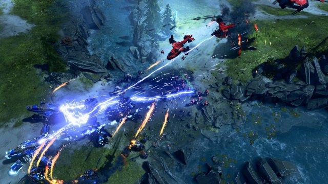 Halo Wars 2 immagine 190455