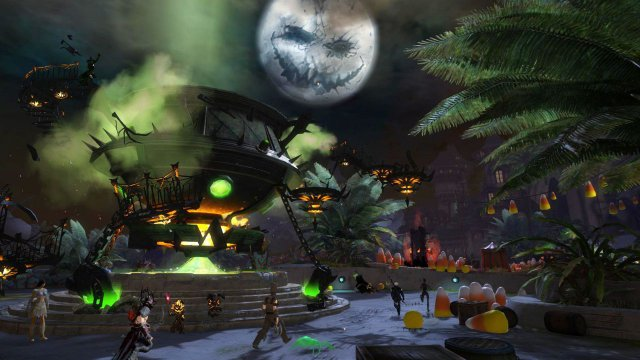 Guild Wars 2: Heart of Thorns - Immagine 194449