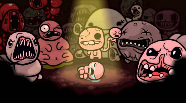 The Binding of Isaac: Afterbirth immagine 184021