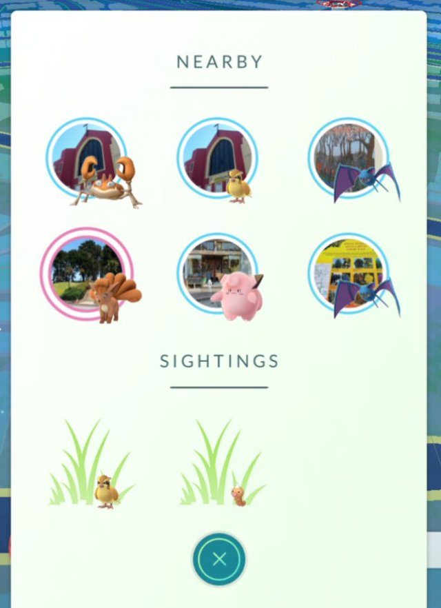 Pokémon GO - Immagine 190186