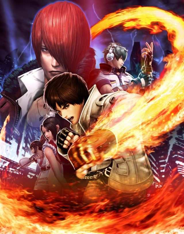 The King of Fighters XIV - Immagine 191479