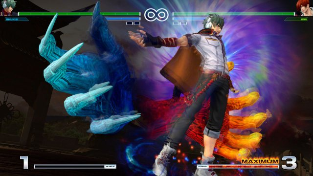 The King of Fighters XIV - Immagine 191482