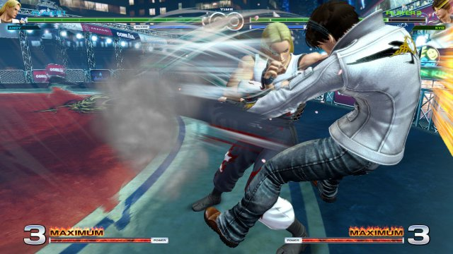 The King of Fighters XIV immagine 191484