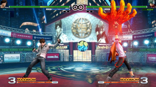The King of Fighters XIV - Immagine 191485