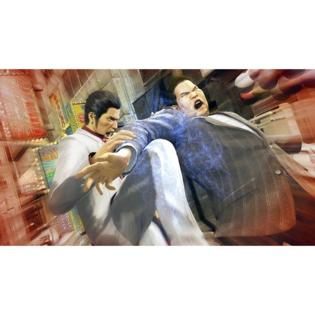 Yakuza: Kiwami - Immagine 174451