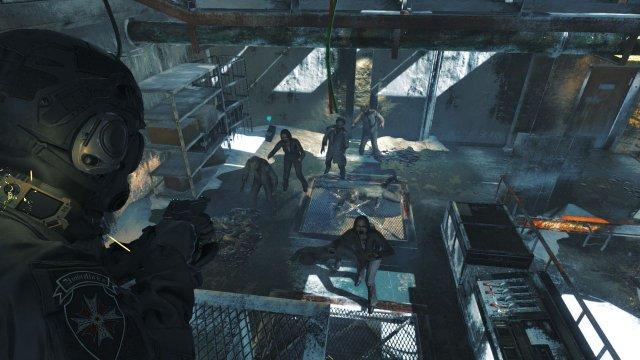 Resident Evil: Umbrella Corps immagine 181949