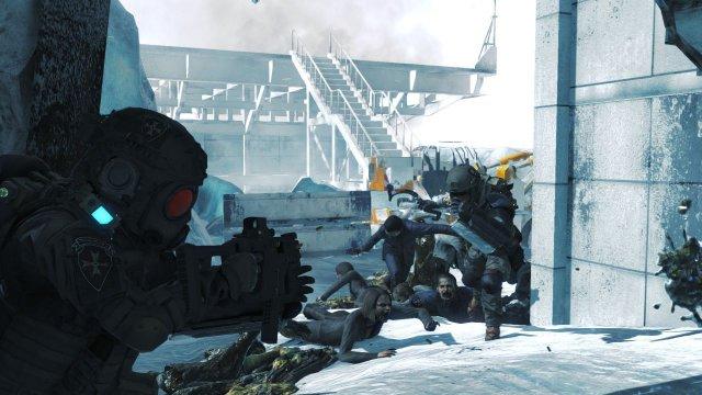 Resident Evil: Umbrella Corps immagine 181951