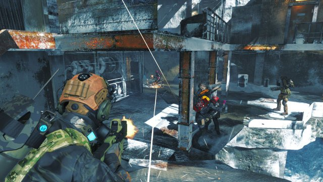 Resident Evil: Umbrella Corps immagine 181957