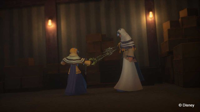 Kingdom Hearts HD 2.8: Final Chapter Prologue immagine 187731