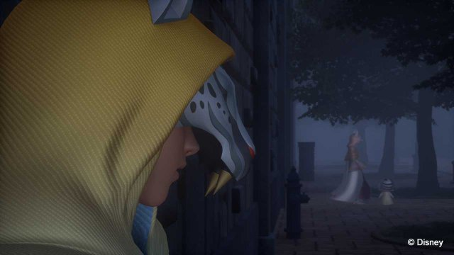 Kingdom Hearts HD 2.8: Final Chapter Prologue immagine 187733