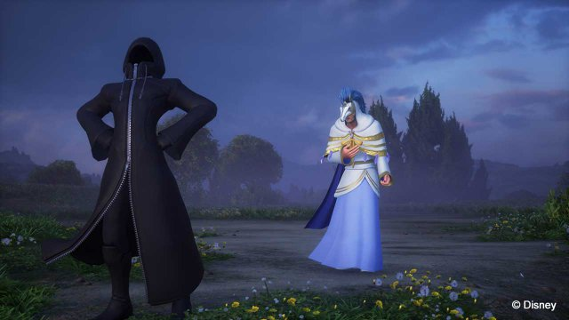 Kingdom Hearts HD 2.8: Final Chapter Prologue immagine 187735