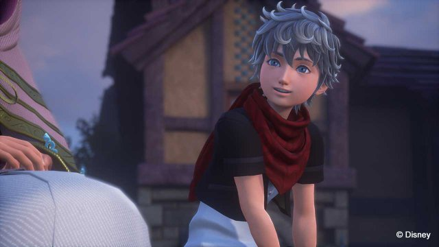 Kingdom Hearts HD 2.8: Final Chapter Prologue immagine 187736