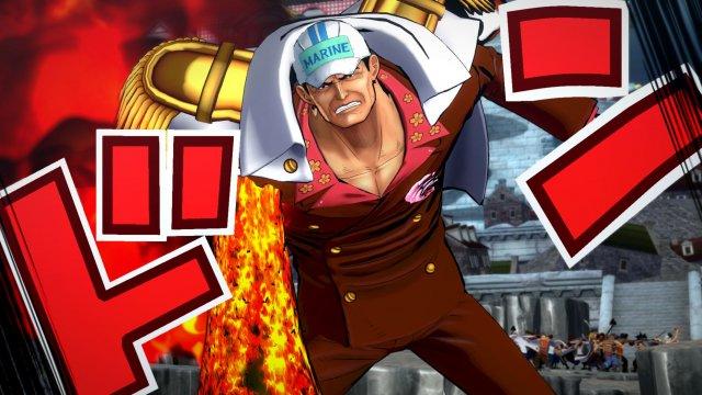One Piece: Burning Blood - Immagine 176411