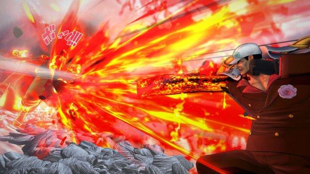 One Piece: Burning Blood - Immagine 176419