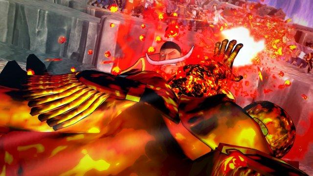 One Piece: Burning Blood - Immagine 176423