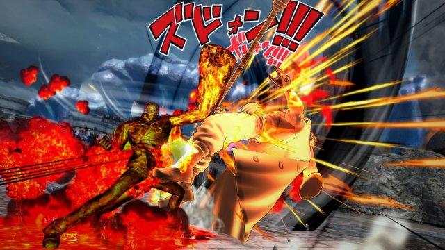 One Piece: Burning Blood - Immagine 176427