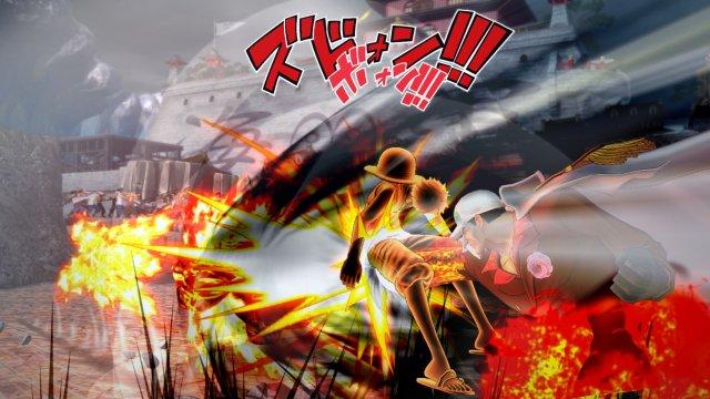 One Piece: Burning Blood - Immagine 176431