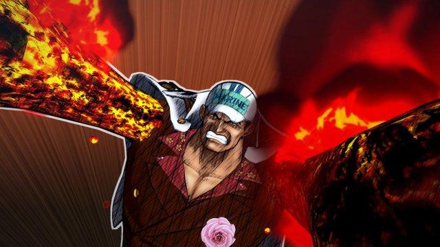 One Piece: Burning Blood - Immagine 176435