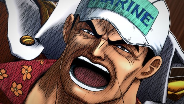 One Piece: Burning Blood - Immagine 176439