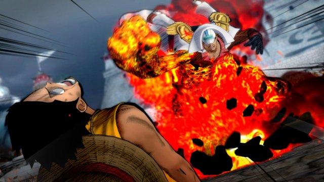 One Piece: Burning Blood - Immagine 176447